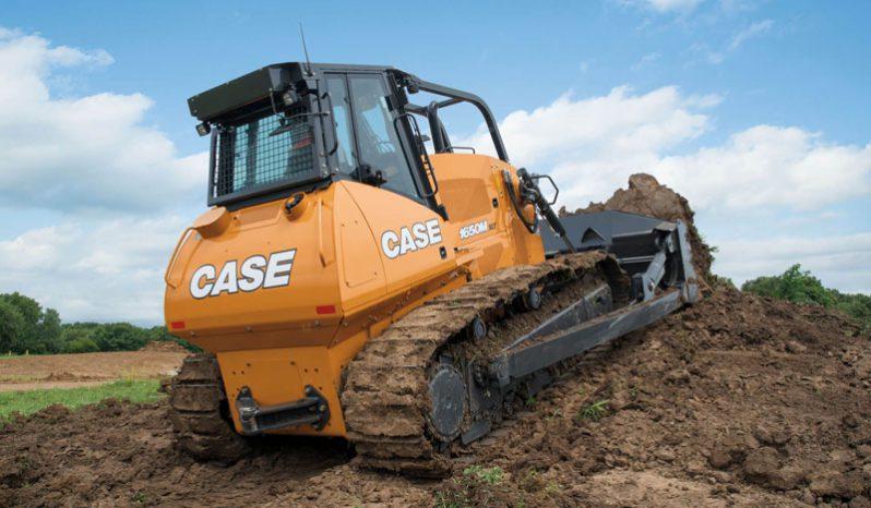 Case 1650M vol