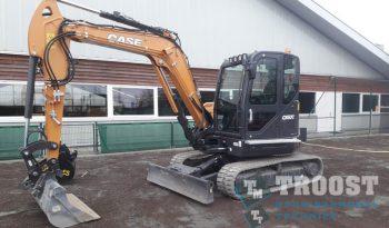 Case CX60C Leasen