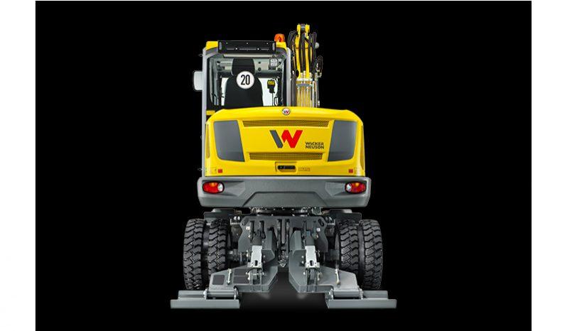 Wacker Neuson EW65 vol