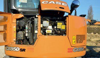 Case CX85D SR vol