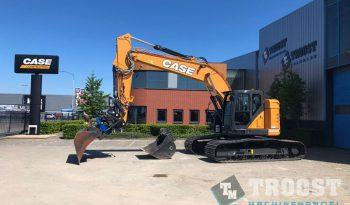 Case CX245D – SR vol