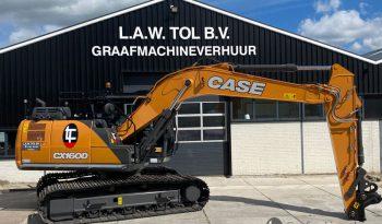 Case CX160D vol