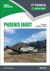 Phoenix 1600T Brochure