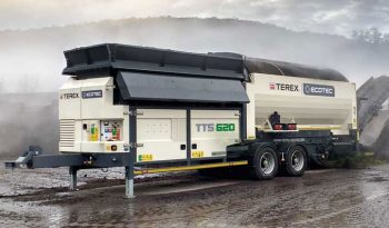 Terex Ecotec TTS 620 vol