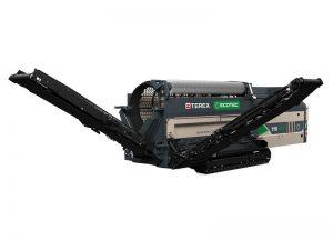 Terex Ecotec TTS 518T